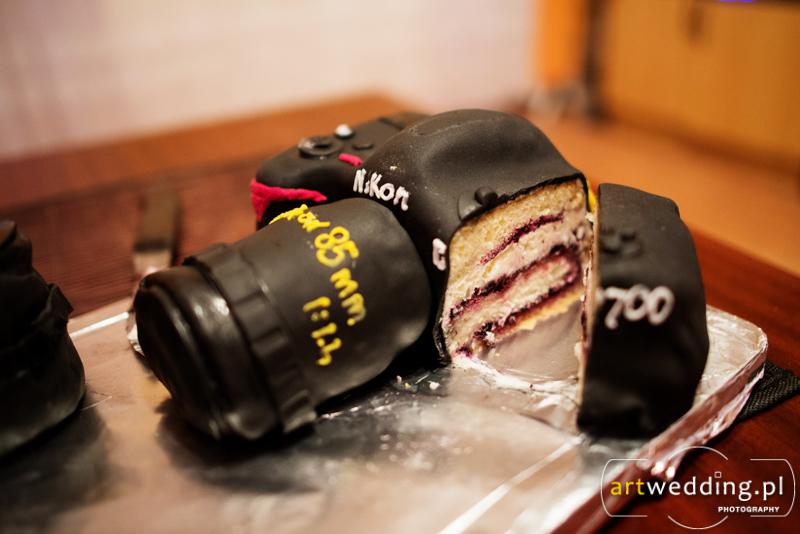 tort nikon