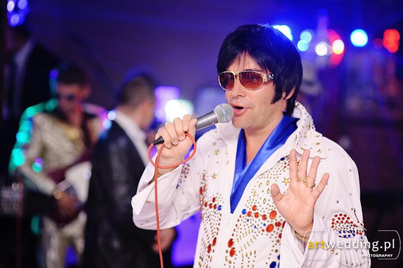 The King Elvis Show