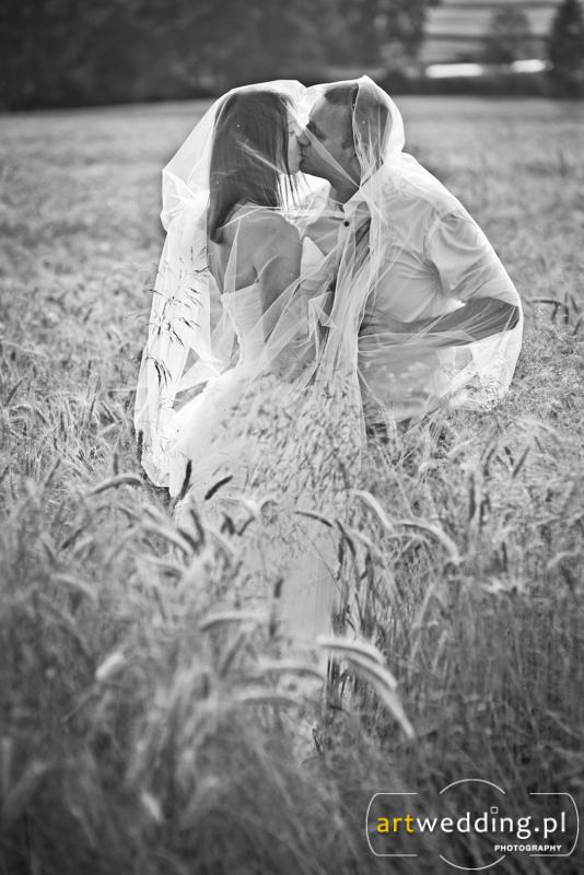Afotografia ślubna