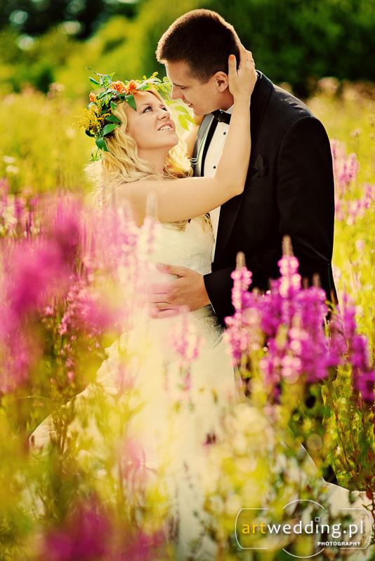 fotografia ślubna lublin